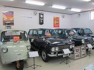 昭和だらけでカーマニア、鉄ちゃんも垂涎の的、「昭和の杜博物館」【連載:アキラの着目】