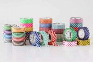 在纸胶带的圣地来场纸胶带工厂之旅吧