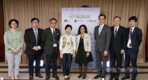 台美日GCTF工作坊首度联合国大会期间举行