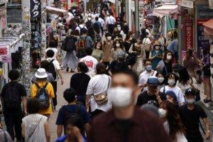 东京10月14日疫情:新增确诊病例177例 连续2天超过100例