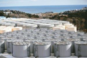 日本专家进入福岛核电站检测辐射量为安全值的90万倍