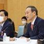 追踪菅义伟首相(7日)