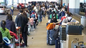 放宽入境管制!日韩重启长短期商务客往来预料1周达共识