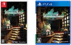 《Märchen Forest 童话森林》PS4/Switch更新加强版推出决定