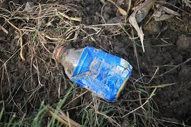 日本将对留有污垢的塑料垃圾出口进行管制