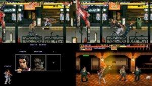 庆祝SEGA周年庆《人中之龙》+《格斗三人组2》横板动作《Streets of Kamurocho》推出限期免费下载