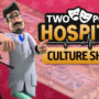 《Two Point Hospital》全新DLC「Culture Shock」于Steam正式上架加入拯救艺术界的行列吧!