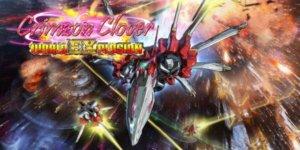 《Crimzon Clover~World EXplosion》日本人气弹幕射击游戏最新作Switch即将推出