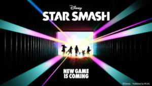 《怪物弹珠》XFLAG×迪士尼手机新作《Star Smash》日本预约开始,预告29日公开游戏最新情报