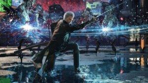 《恶魔猎人5 特别版》Xbox Series S版宣布将不支援光线追踪功能