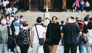 详讯:9月访日外国人同比大减99.4%