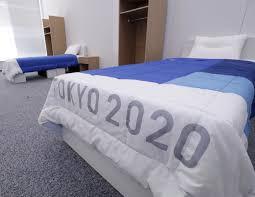 东京奥组委探讨奥运村避免密集对策 或缩短逗留时间