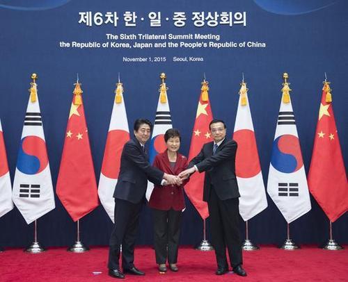 日媒称日本将不参加原计划今年举行的中日韩领导人会议 中方回应