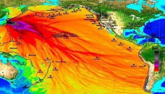 日本福岛核污水排放计划引担忧