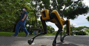 机器人大军进逼!疫情催速美日韩印四国加速运用