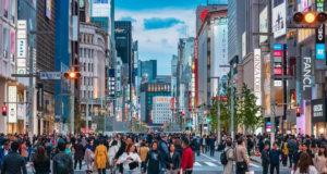 日本四大百货店受疫情冲击严重 三家的8月决算出现赤字