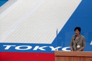 东奥帕运赛事门票拟11月起接受退票
