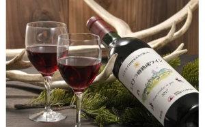 北海道幌延再次推出水楢桶酿造的葡萄酒