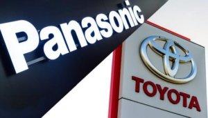 丰田与松下合资EV电池公司拟提高生产率