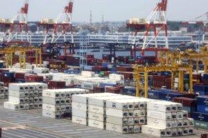 日本9月出口七个月来首见个位数衰减疫情冲击缓解