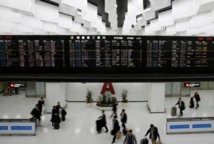 日东京成田机场下月将开设检测中心2小时就能得知结果