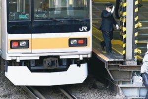 JR东日本携手丰田、日立研发氢燃料电池列车