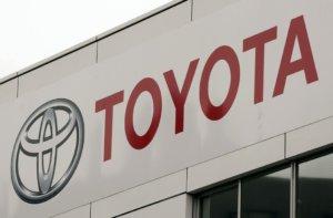 Toyota因燃油帮浦瑕疵全球再召回266万辆车