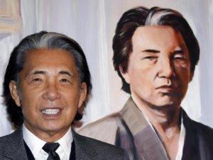 日本设计师高田贤三因新冠病毒病逝享年81