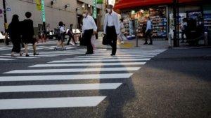 日本自卫队传新冠群聚感染教育训练22人确诊