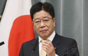 详讯:日本前首相安倍参拜靖国神社