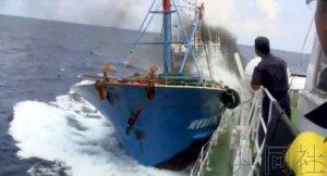 专访:日本政要称前首相菅直人要求释放中国船长