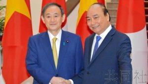 聚焦:菅义伟试图在不擅长的外交领域挽回劣势