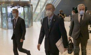美国不同意WTO总干事推荐人选 支持韩国候选人