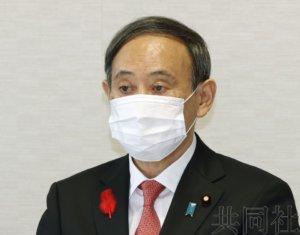 菅义伟下周将访问越南和印尼