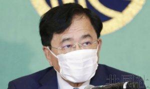 日本民间组织指出政府新冠疫情对策缺乏战略性