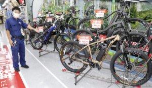 运动款电动自行车人气渐长 轻便时尚成卖点