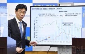 日本将在疫情下分步测试球场观众满座