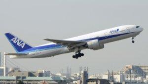 详讯:全日空因疫情拟将大型飞机数量减少一半