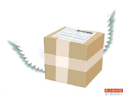 我国包裹快递量超过美国、日本、欧洲等发达经济体总和