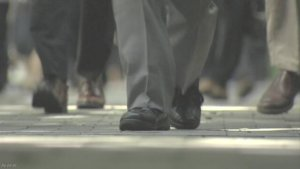 日本逾6.3万人因新冠疫情被解雇
