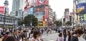 """日本政府将在政策中反映""""生活满意度"""""""