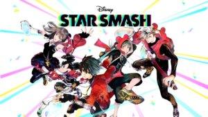反派去上学,主角打壁球!XFLAG 手机游戏新作《STAR SMASH》预定11月16日推出
