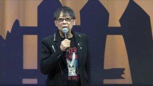 堀井雄二公开预告,2021年将推出《DQ 勇者斗恶龙》众多发表