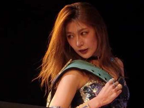 グラドルの女子プロレスラー・上福ゆき、インターナショナルプリンセス新王者に【連載:アキラの着目】