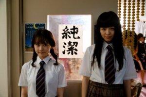 日剧版《骚乱时节的少女们》:春心荡漾的青春物语