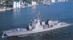 日媒:日本政府探讨宙斯盾舰大型化