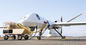 焦点:海保实施大型无人机测试 拟用于海上监控