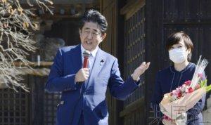 焦点:自民党细田派有声音希望安倍就任领袖
