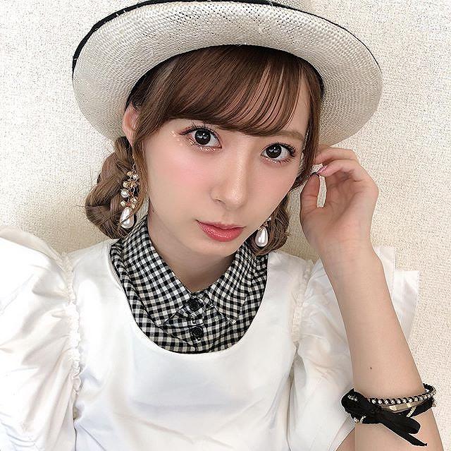 生田衣梨奈(モーニング娘。'20) erina_ikuta.official 公式インスタグラムから引用