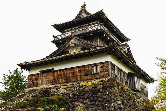 オンリーワンの城ジオラマを造りたければ、「お城のジオラマ鍬匠甲冑屋」に【連載:アキラの着目】